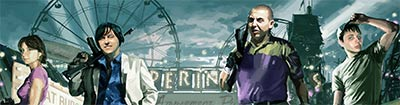 4 Things of Left 4 Dead 4 Game-Designers