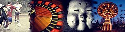 «Игры и люди»