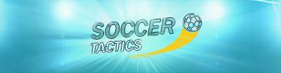 Источник идеи Soccer Tactics
