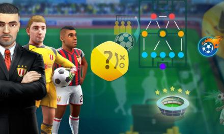 Уроки игрового дизайна на примере разработки Football, Tactics & Glory